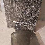 Comme des Garcons Wonderwood, распив оригинальной парфюмерии