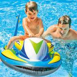 Надувная игрушка для плавания «Скутер».ПЛОТИК 57520