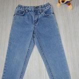 Классные джинсы детские б/у