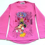 Теплая туника для девочки 98-128 , Atabay Турция. Три цвета.