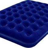 Кровать надувная 2-х местная Bestway 67003 203х152х22 см