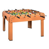 Настольный футбол деревянный Metr 2031