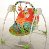 Качели кресло-качалка Bambi M 3242