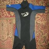 гидрокостюм для плавання