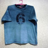 р. 50-52- M футболка фирма REWARD плотный хлопок