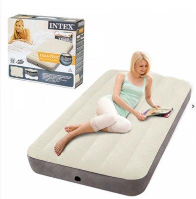 Надувной матрас - кровать Интекс 64707