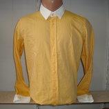 Распродажа Мужская рубашка с длинным рукавом Fiver.