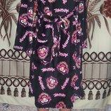 Фірмовий мягенький і тепленький халат Muppets, 46-48, Китай.
