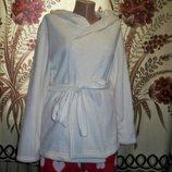 Фірмовий мягенький і тепленький халат Marks&Spencer, 12-14, Шрі-Ланка.