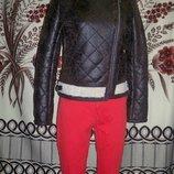 Фірмова тепла куртка-косуха C&A Clockhouse, М, Германія.