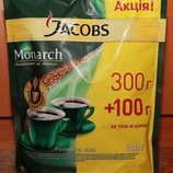 Растворимый кофе Якобс 400г Европа