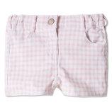 Продам шорты на девочку C&A, р. 116, 128