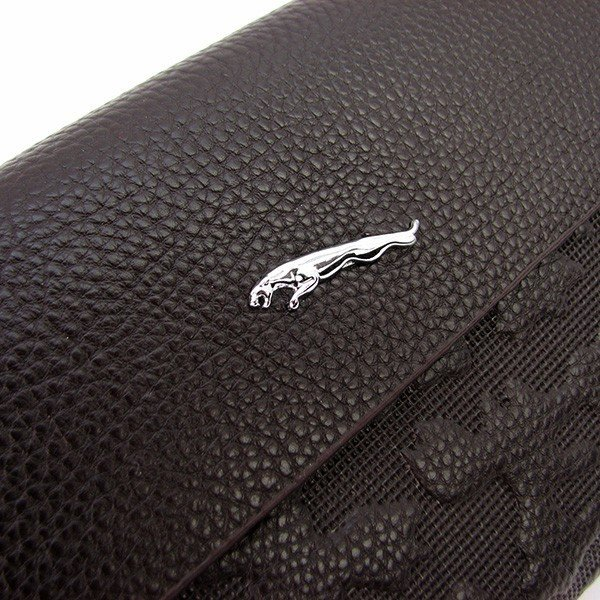 b19883c85e2d Клатч кожаный мужской clutch коричневый Jaguar 1207-3: 905 грн - портмоне,  кошельки в Одессе, объявление №12359807 Клубок (ранее Клумба)
