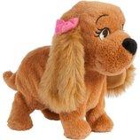 шикарная интерактивная собачка Люси Lucy IMC Toys Испания оригинал