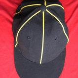 Alltex кепка бейсболка натуральная