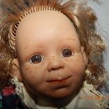 характерная кукла ,panre