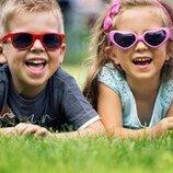 Очки детские, солнцезащитные