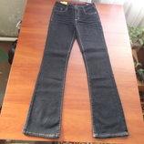 темно-синие американские джинсы на девочку Arizona