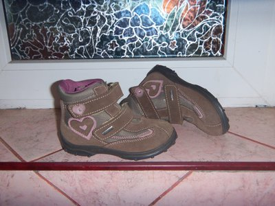 термо ботинки IMACTEX р 26 16.5см