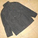 Мужская новая фирменная куртка Sand Stone р. L, Италия