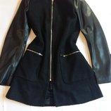 Новое пальто Zara, купленно в фирменном магазине, р. S