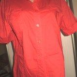 Распродажа - фирменные блузочки р.44-46 в офис или школу