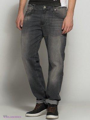 5dbe6b35eab9 Мужские стрейчевые джинсы Slim fit от Livergy Германия