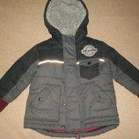 Классная куртка TU 1-1,5г