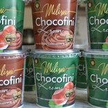 Шоколадний крем Chocofini 400g