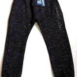 Теплые спортивные штаны для мальчика 98-128 , Венгрия, Турция
