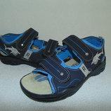 Боссоножки Ricosta 32р,ст 21,5 см.Мега выбор обуви и одежды