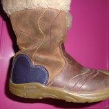Ботинки деми по стельке 16см/Сапожки по стельке 16см демисезонные/Сапоги/Ботинки демисезонные