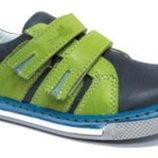 Стильные кожаные туфли Ren-But Модель 2017