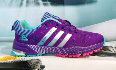 Кроссовки Adidas Marathon TR 13 purple 37р  750 грн - кроссовки ... c3b3374685181