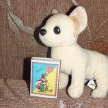 Собачка чихуахуа chi chi love, чи чи лав -