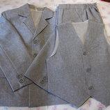 Пиджачки на упитанных. р.38 П. Распродажа