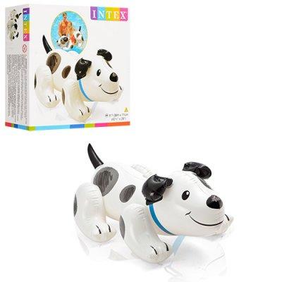 Надувная игрушка для плавания «Щенок» 57521