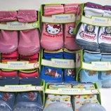 Новые.нескользящие детские носочки-тапики 12-18-24 месяца.Читаем описание о наличии