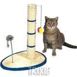 Дряпка-Столбик с мышкой 50 см Trixie 4306