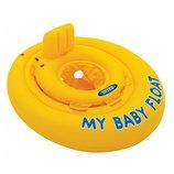 Детский надувной плотик для плавания INTEX 56585