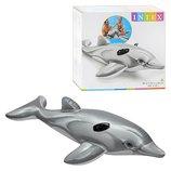 Надувная игрушка для плавания «Дельфин» 58535