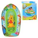 Детская надувная лодочка для плавания 58394