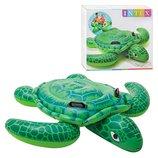 Надувная игрушка для плавания «Маленькая черепашка» 57524
