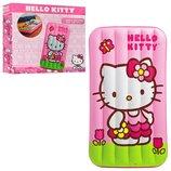 Матрац Hello Kitty, 88-157-18 см. 48775