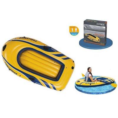 Лодка challenger 68365
