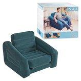 Диван - кресло надувное. 68565