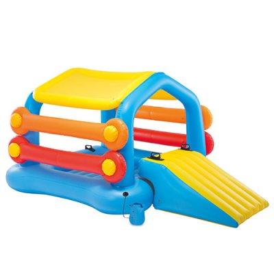 Детский надувной игровой центр 58294
