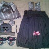 костюм Мишки для дівчинки