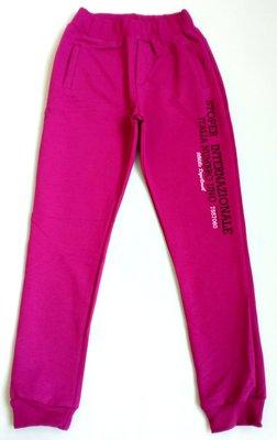 Спортивные штаны для девочки 7-14 лет, STOPER . Два цвета