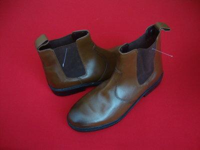 Ботинки челси Hush Puppies оригинал натур кожа 43 разм